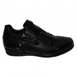 Zapatos New Rock Militar...