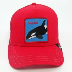GORRA GOORIN BROS KILLER