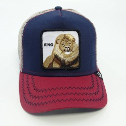GORRA GOORIN BROS KING LION