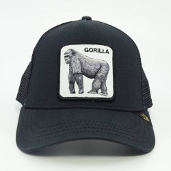 CASQUETTE GOORIN BROS JUNGLE