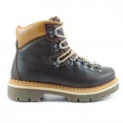 Boots Art Air Alpine 903 BROWN